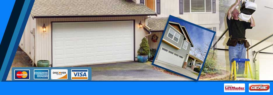 Garage Door Repair Royal Palm Beach, FL | 561-972-5794 | Quick Response